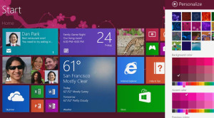 Windows 8.1 Preview Review