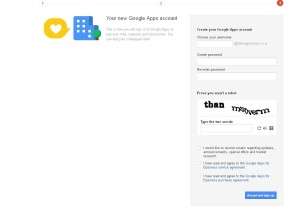 Google Apps Configuration03