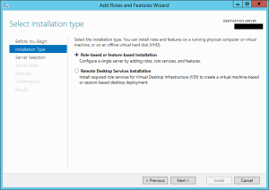 How To Install NetFx3 For SQL Server 2012 (3)