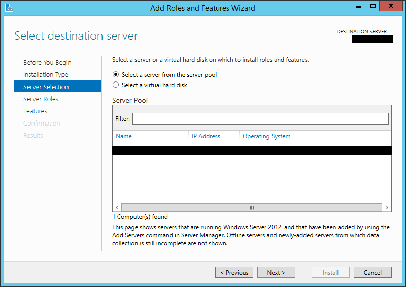 how to download sql server 2012