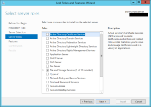 How To Install NetFx3 For SQL Server 2012 (5)