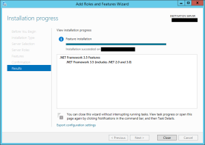 How To Install NetFx3 For SQL Server 2012 (9)