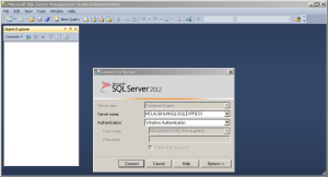 How To Change DB Schema In Sql 2008