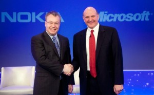 Nokia Corporation Owned By Microsoft
