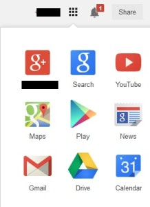 Google Apps New mail service
