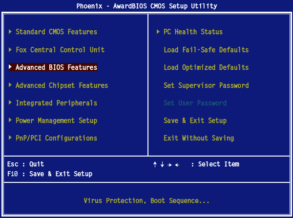 How To Enable Virtualization Technology In Bios