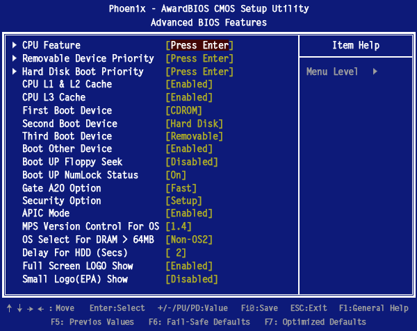 How To Enable Virtualization Technology In Bios01