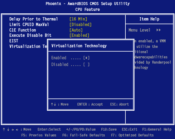 How To Enable Virtualization Technology In Bios02