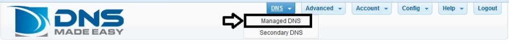 How To Add Domain In DNSMADEEASY01