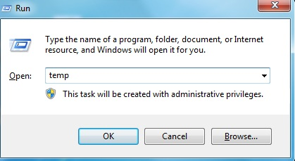 How To Clear Temprory Files In Windows7-01