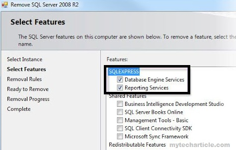 How To Add Or Remove SQL Server instances03