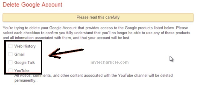 How To Delete Gmail Account03