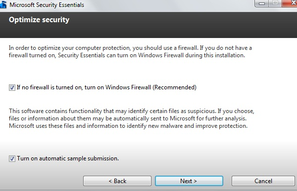 How To Install Microsoft Security Essentials03