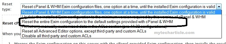 Invalid response code received from server03