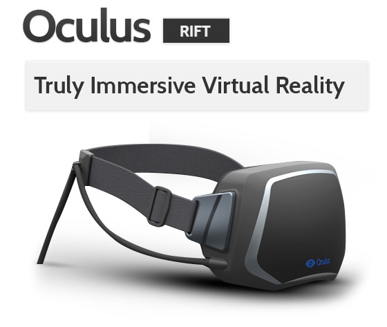 FB Acquires Oculus VR, Future Can Be Seen In 3D Virtual Reality01