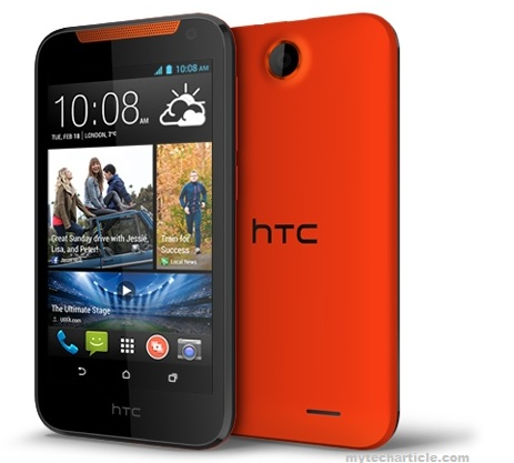 HTC Desire 310 Launched Available Online Price