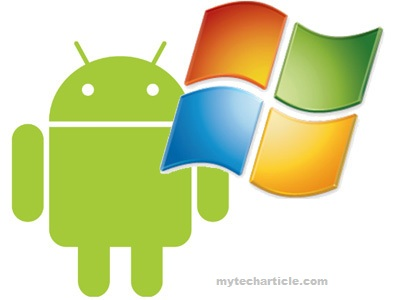 Windows And Android Malware Steals The Show