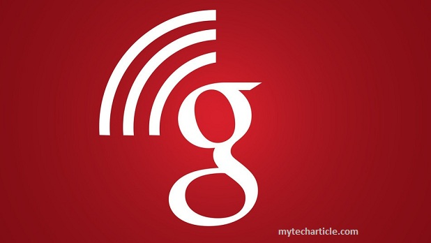 Google Wireless Network For Mobile Users