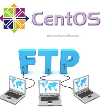 How To Create FTP Accounts In Centos Server02
