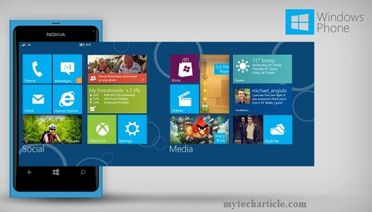 Microsoft Accepts Universal WIndows App From Developers