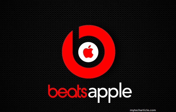 Apple Buys Beats On Fancy Amount