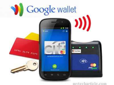 Google Wallet Featuring To Glass Soon