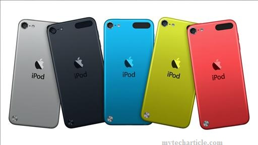 Apple New iPod Release Cheapest Price