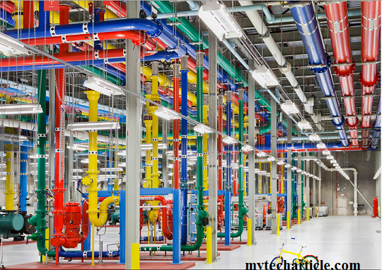 Google Cloud Storage Import Tool Offers Data Moving From AWS