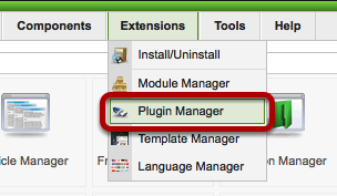 How To Disable  Plugins In Joomla