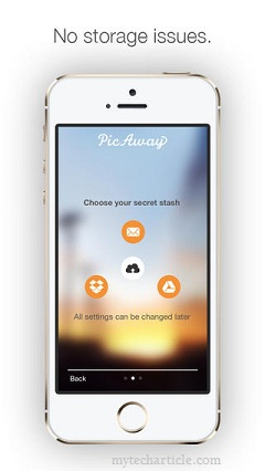 App Can Store Your Smartphone Data In The Cloud01
