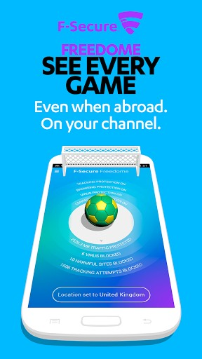 F-Secure Freedome App Surf Internet Anonymously01