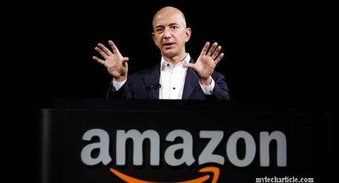 Facts About Amazon Online Web Portal