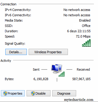 How To Resolve Limited Or No Connectivity Wi-fi-02