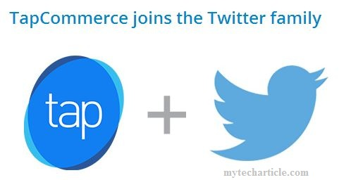 Twitter Acquired TapCommerce To Target Ads