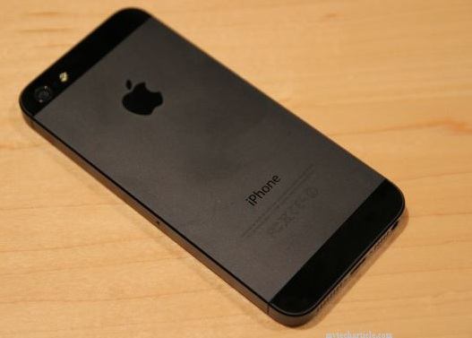 Apple Offer iPhone 5 Free Battery Replacement Program