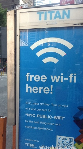 Bangalore Free Wi-Fi Zone In 6 Months
