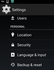 How To Display Owner Details On Android Phone Lock Screen01