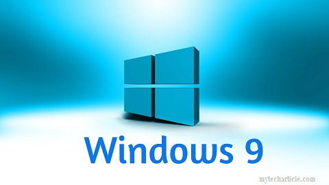 Microsoft Offers Window 9 For XP,Vista Users