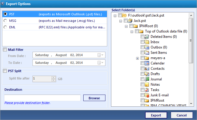 Outlook Recovery Software Review (1)