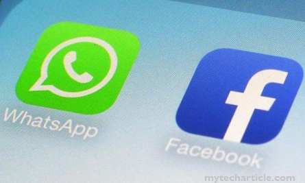 Facebook Now Official Whatsapp Owner