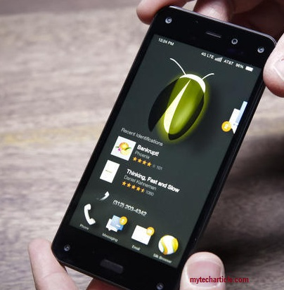 Amazon Fire Phone Cheap Sale With Unlocked