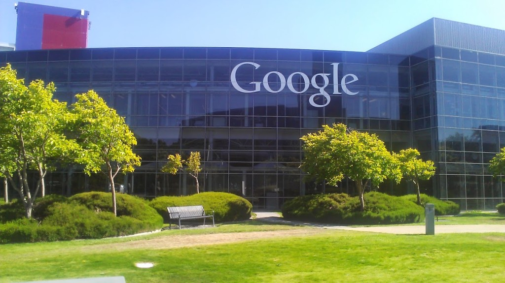 Google Campus Will Be In Hyderabad
