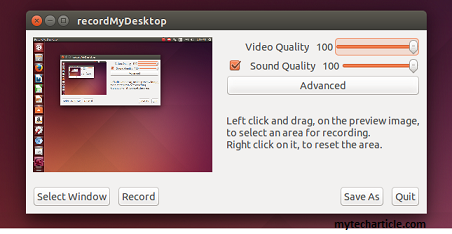 How To Record Screen In Windows,Linux,Mac
