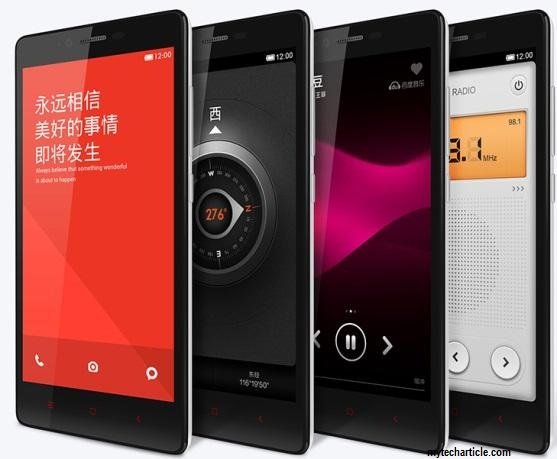 Redmi Note Record Sale Out Of Stock In 6 Sec
