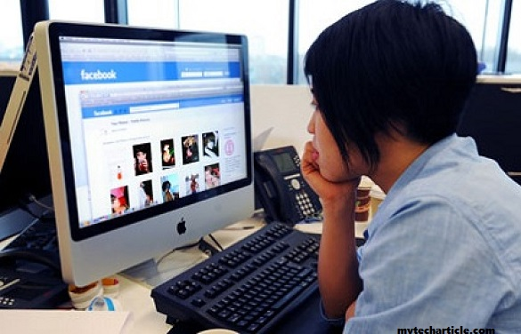 Facebook Launched Facebook At Work