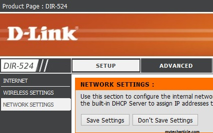 How To Find Who Connected Your Wi-Fi in D-Link Router
