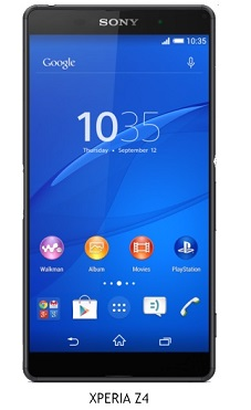Sony Xperia Z4 Review - Flagship Smartphone