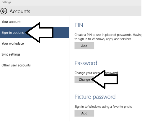 How To Change Local Account Password In Windows 10-03