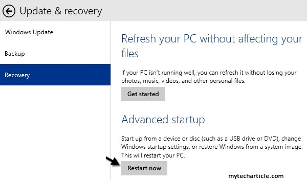 How To Take Backup In Windows 10-01