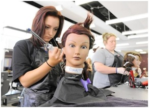 Top Notch Beauty Schools for Hair Styling Course